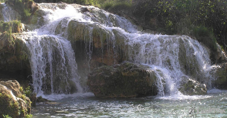 10 lagunas autorizadas para el baño y poder disfrutar del Parque Natural de Las Lagunas de Ruidera