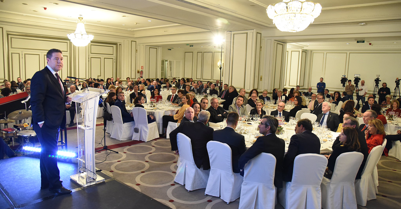 La Cooperativa 'Virgen de las Viñas' Bodega y Almazara entrega los premios de su XVIII Certamen Cultural