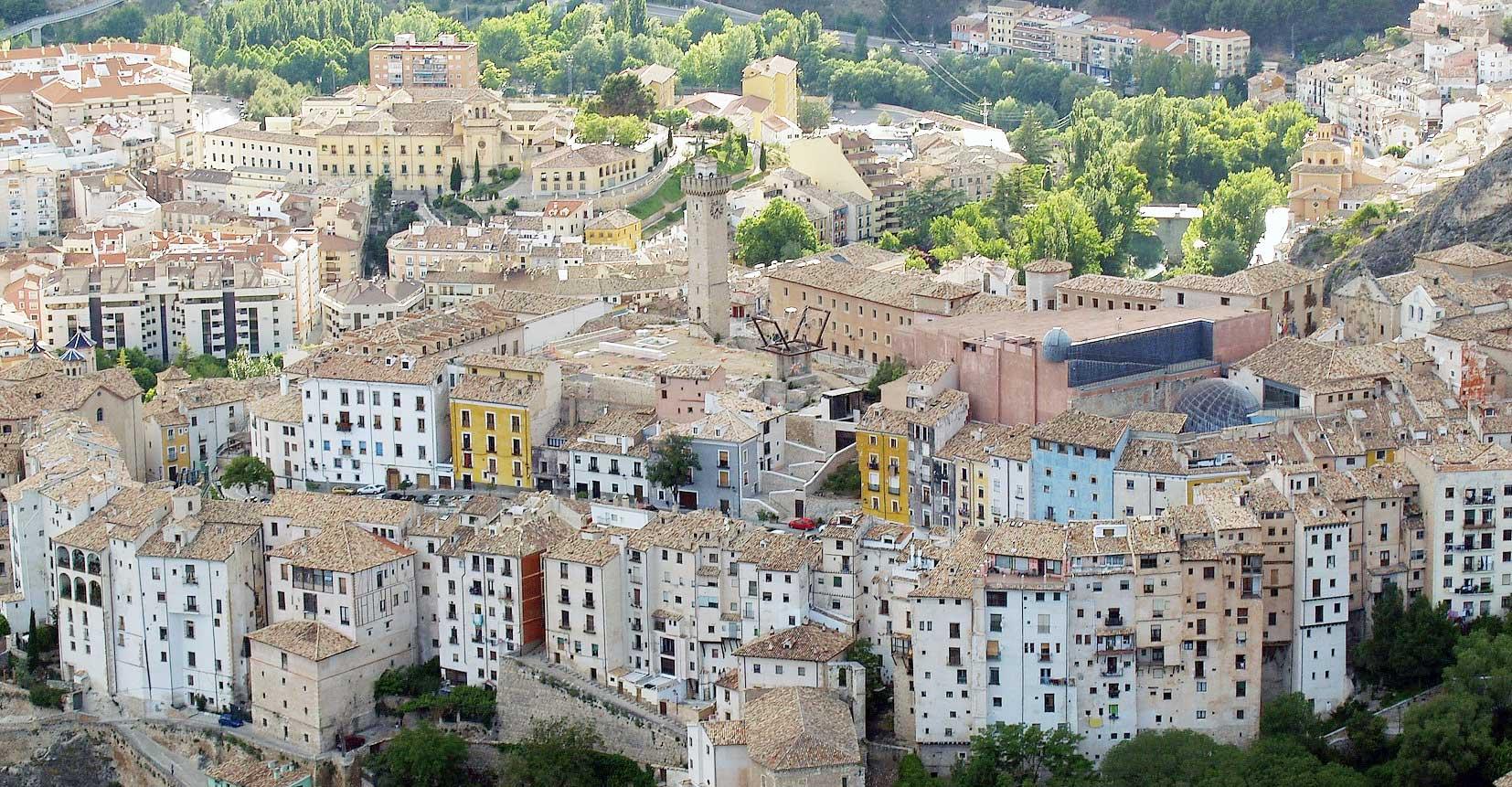 Cuenca Ahora considera decepcionante el Proyecto de Presupuestos Generales del Estado para la provincia de Cuenca