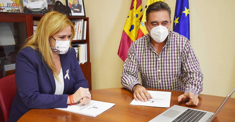 El Gobierno de Castilla-La Mancha ha abonado 65,6 millones de euros del anticipo de la PAC en la provincia de Cuenca