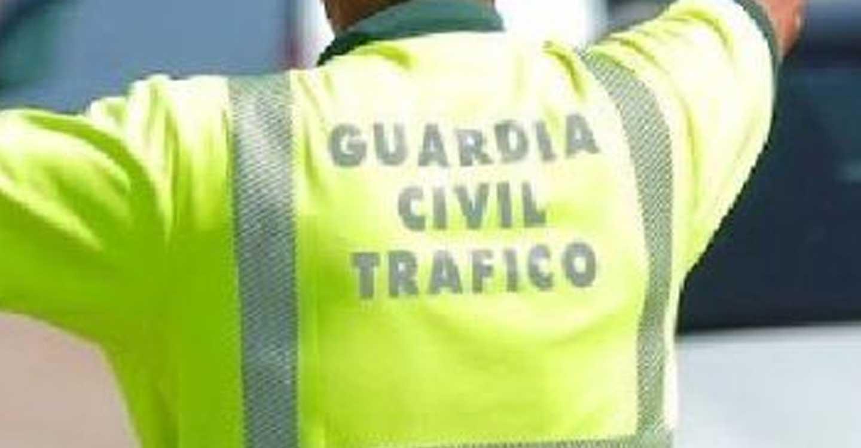 La Guardia Civil investiga a dos personas por la sustracción de una máquina de gran tonelaje