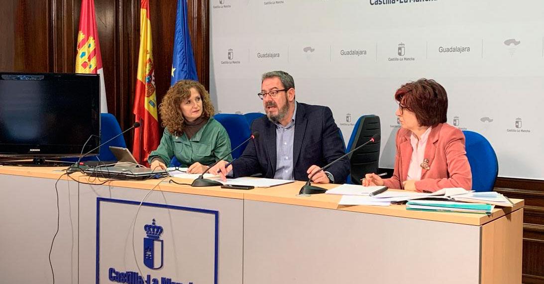 Un total 32 municipios resultan beneficiarios de la convocatoria de ayudas del Gobierno regional para desarrollar proyectos de inclusión digital