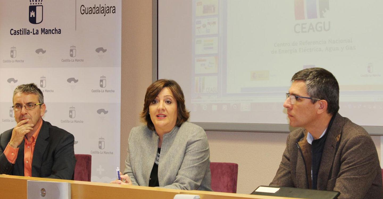 Castilla-La Mancha renovará el convenio de colaboración con el Gobierno central para potenciar el Centro de Referencia Nacional de Guadalajara