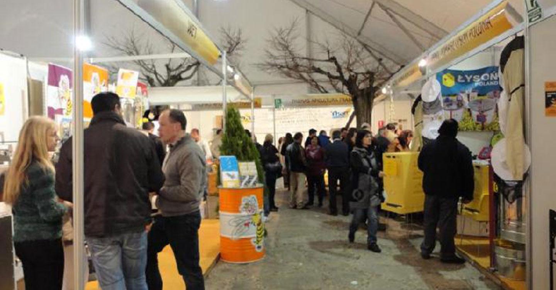 Convocado el concurso del cartel anunciador de la XXXVIII Feria Apícola de Pastrana