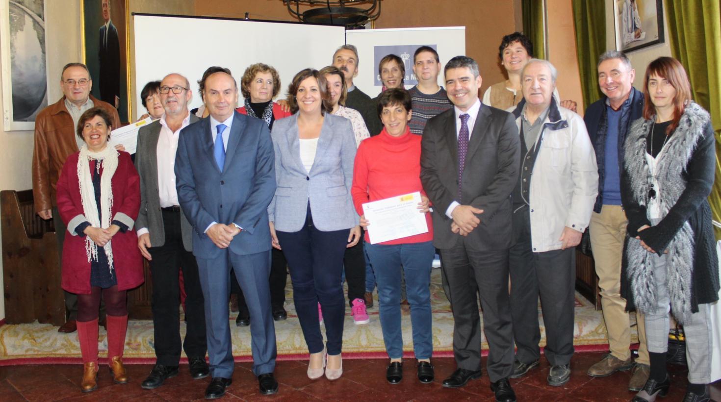 Un total de 9.000 personas se han beneficiado de los programas de formación dual puestos en marcha por el Gobierno regional, con una inversión de más de 75 millones de euros