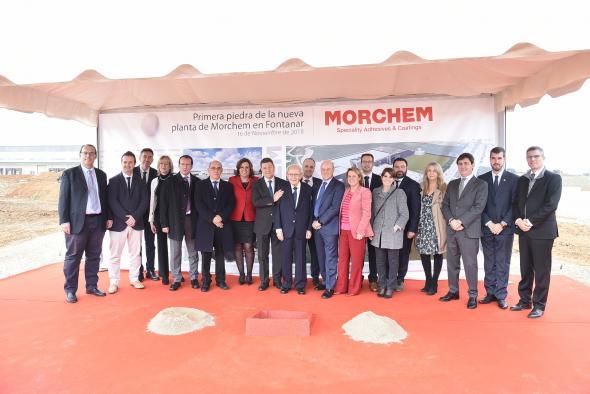 El Gobierno de Castilla-La Mancha ha invertido 40,2 millones de euros en el Corredor del Henares, lo que ha beneficiado a 116 empresas y 7.600 personas