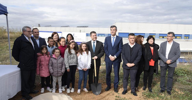 El avance del Plan de Infraestructuras contempla en Guadalajara 10 grandes reformas y actuaciones de importancia en más de 30 centros educativos