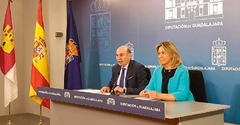 El Presupuesto de la Diputación asciende a más de 61 millones de euros destinando la mitad a inversión en los municipios