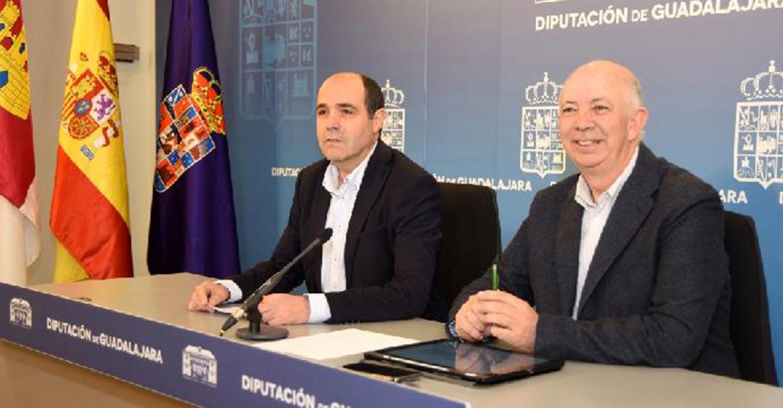 La Diputación aprueba una inversión de más de 3 millones de euros para conservación de las carreteras provinciales