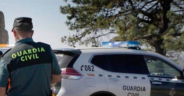 """La Guardia Civil detiene a una persona implicada en una reyerta en la """"feria chica"""" de Brihuega"""