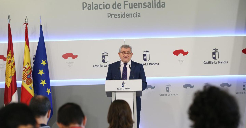 El Consejo de Gobierno da luz verde al convenio que permitirá la adquisición de los terrenos en los que se emplazará el nuevo Campus de la UAH en Guadalajara
