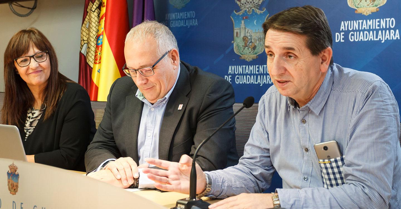 2.200 deportistas se darán cita en nuestra ciudad en la 19ª edición del Spanish Open
