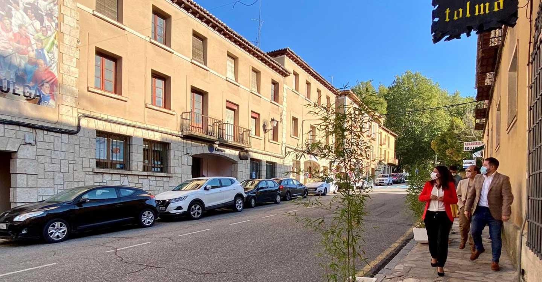 El Gobierno de Castilla-La Mancha respalda el esfuerzo de los pequeños municipios para ampliar sus recursos de atención a mayores en zonas rurales