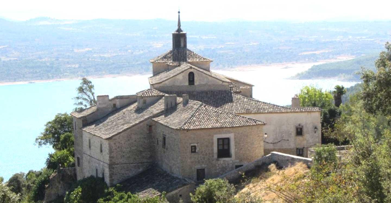 Leyendas de Castilla-La Mancha: Las cadenas del moro