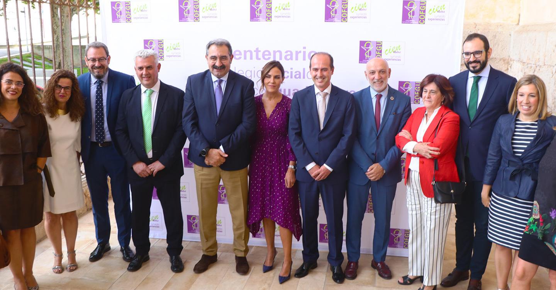 El Gobierno de Castilla-La Mancha pone en valor el esencial papel que desarrollan los farmacéuticos en la asistencia sanitaria que se presta a los ciudadanos