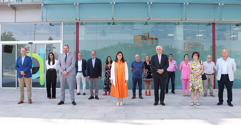 El Gobierno de Castilla-La Mancha refuerza la capacidad de diálisis del área sanitaria de Guadalajara, acercando esta prestación a los pacientes