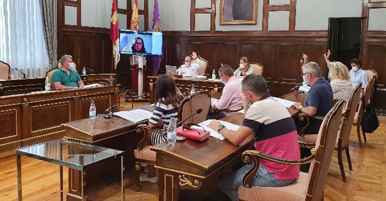 La Diputación de Guadalajara aprueba nuevas ayudas al empleo y el autoempleo en pueblos de Guadalajara