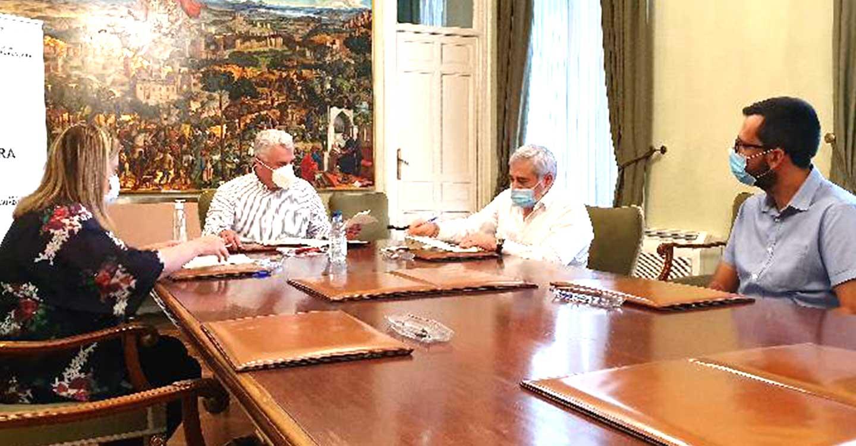 La Diputación de Guadalajara fomenta la protección ambiental como fuente de dinamización y creación de empleo