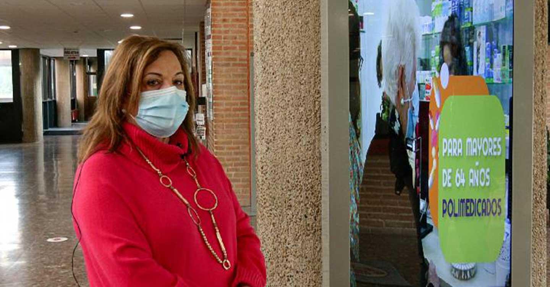 La Diputación de Guadalajara instala paneles informativos para mejorar la comunicación con la ciudadanía