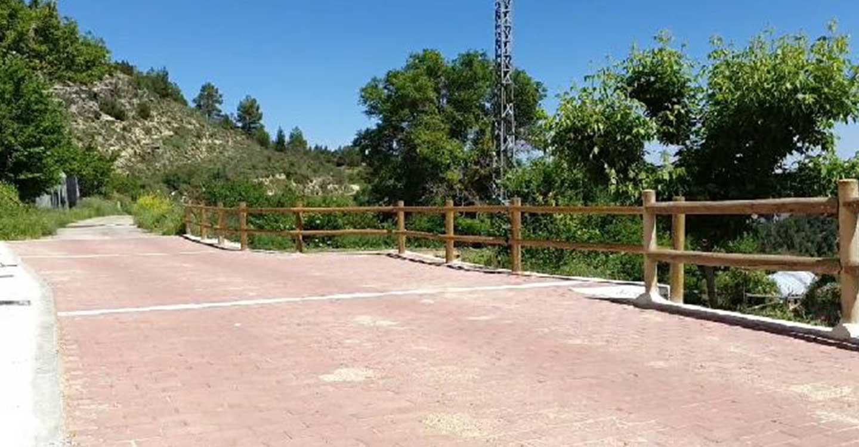 La Diputación de Guadalajara invierte más de 200.000 € en actuaciones en pueblos de la comarca del Señorío de Molina