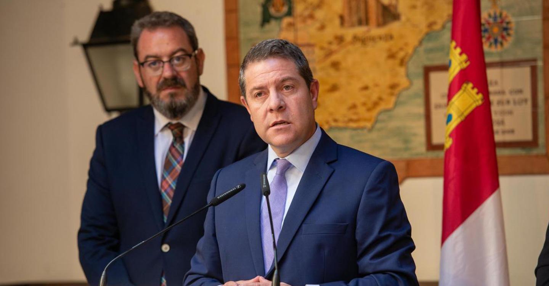 El Consejo de Gobierno aprueba la estrategia regional de empleo público con la convocatoria de más de 6.000 plazas esta legislatura