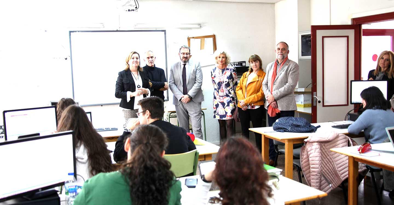 El DOCM publica mañana una convocatoria de ayudas para el alumnado de FP Dual dotada con 750.000 euros y que beneficiará a más de 1.000 alumnos
