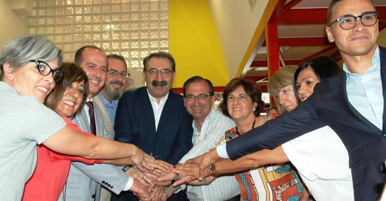 El Gobierno de Castilla-La Mancha destaca la innovación y el aparataje tecnológico que NIPACE utiliza en la rehabilitación de niños con parálisis cerebral