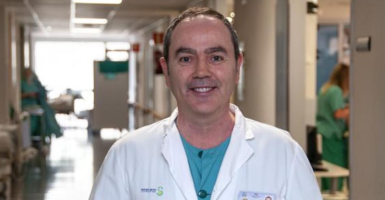 El servicio de cirugía del Hospital de Guadalajara vuelve a distinguirse con una publicación en la prestigiosa revista 'Annals of Surgery'