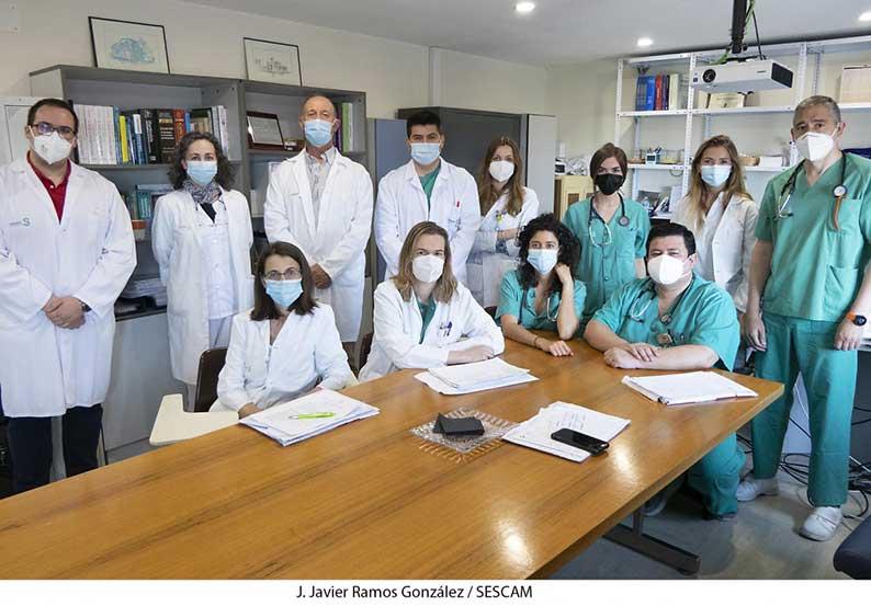 Expertos de toda España participan en la XI Reunión Nacional de Avances en Cáncer de Próstata, Renal y de Vejiga que organiza el servicio de Oncología de Guadalajara