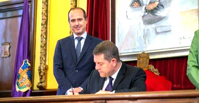 Guadalajara tendrá un Centro Integrado de FP y una inversión para el Hospital General que duplicará la presupuestada inicialmente