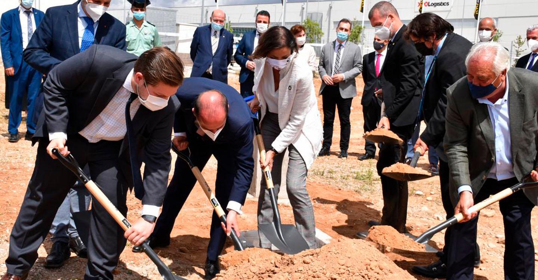 El Gobierno de Castilla-La Mancha aprobará el Plan de Infraestructuras Especial Ferroviario para el desarrollo del Puerto Seco de la 'Ciudad del Transporte'