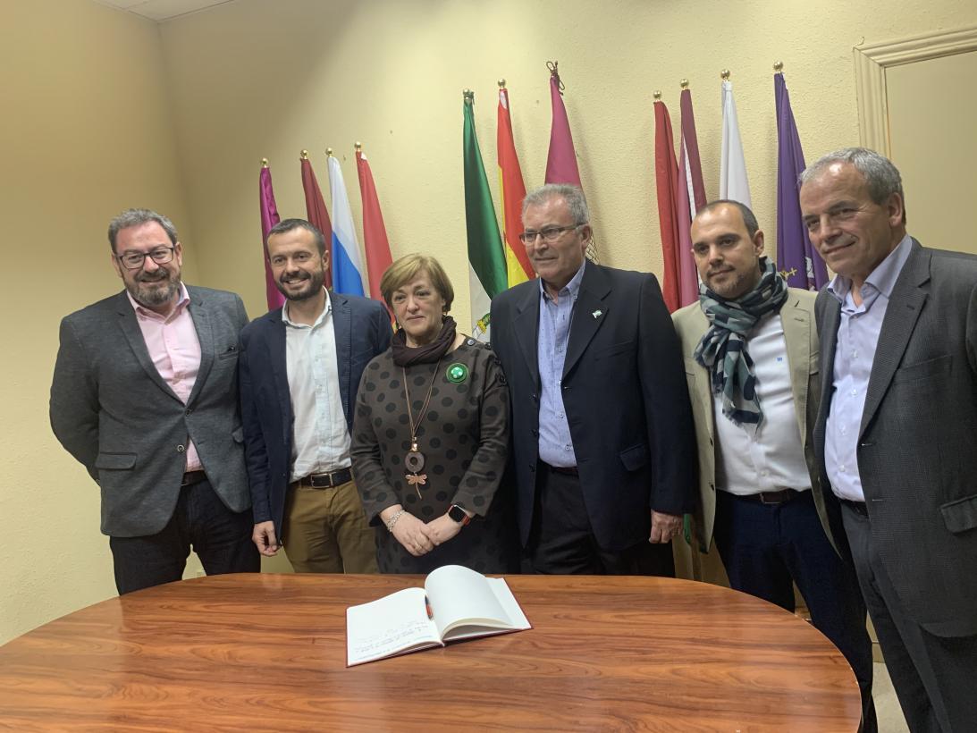 El Gobierno regional destaca la contribución de las Casas Regionales en el desarrollo social de Castilla-La Mancha