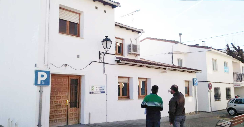El Gobierno de Castilla-La Mancha licita la redacción de proyecto y ejecución de las obras de ampliación y reforma del Centro de Salud de Horche (Guadalajara)