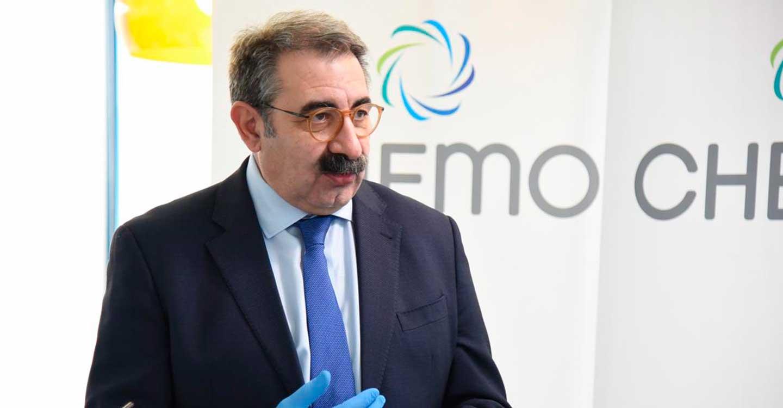 El Gobierno de Castilla-La Mancha está en disposición de cumplir con los tres criterios marcados por el Ministerio de Sanidad para el desescalamiento
