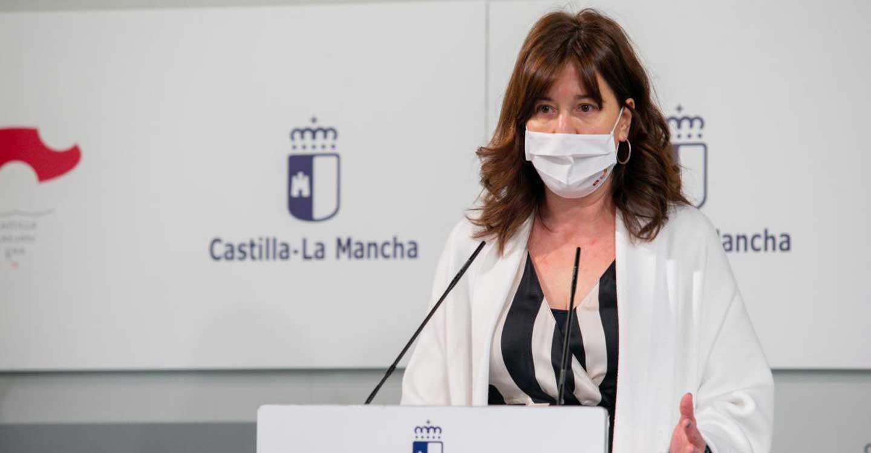 El Gobierno de Castilla-La Mancha destina 262.000 euros para finalizar las obras del centro de salud de Azuqueca de Henares (Guadalajara)