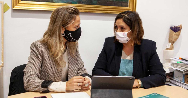 El Gobierno de Castilla-La Mancha presenta al Grupo de Patrimonio Mundial del Ministerio de Cultura la candidatura de 'El paisaje Dulce y Salado de Sigüenza y Atienza'