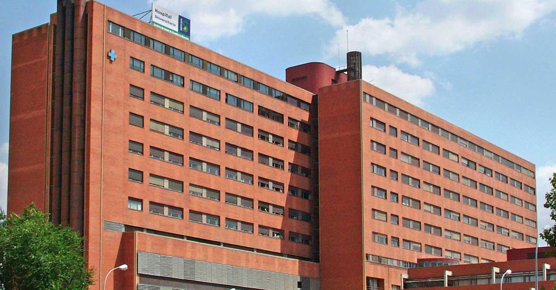 El Gobierno de Castilla-La Mancha renueva el equipamiento del servicio de Radiodiagnóstico del Hospital Universitario de Guadalajara