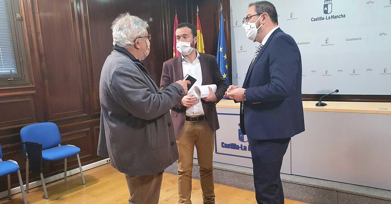 El Gobierno de Castilla-La Mancha concede ayudas para tratamientos selvícolas por valor de 25 millones de euros para 811 beneficiarios de la región
