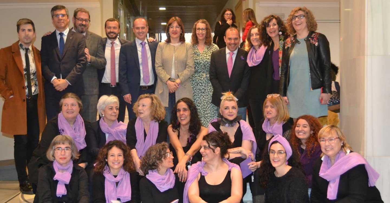 El Gobierno de Castilla-La Mancha señala la necesidad de seguir avanzando en igualdad para conseguir un mundo más justo