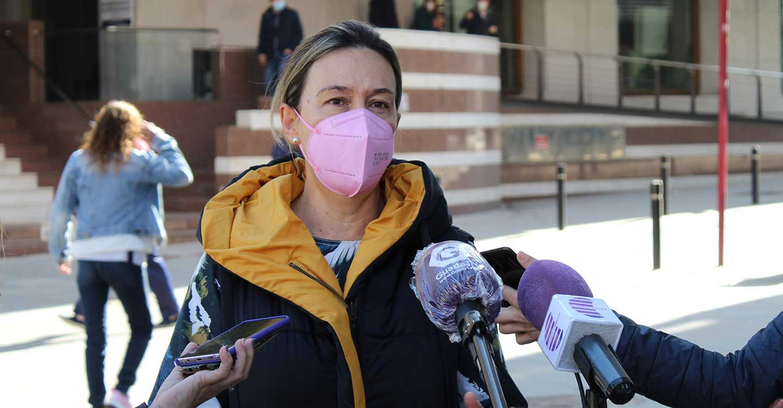 """El PP-CLM exige a Page que se pronuncie sobre la sentencia que desautoriza a Marlaska sobre el """"cese ilegal"""" del coronel Pérez de los Cobos así como del """"acercamiento de presos de sangre"""" de ETA que está haciendo el PSOE"""