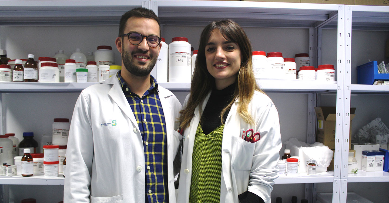 Residentes de Farmacia del Hospital de Guadalajara conocen el funcionamiento de este servicio en centros de excelencia en Inglaterra e Irlanda
