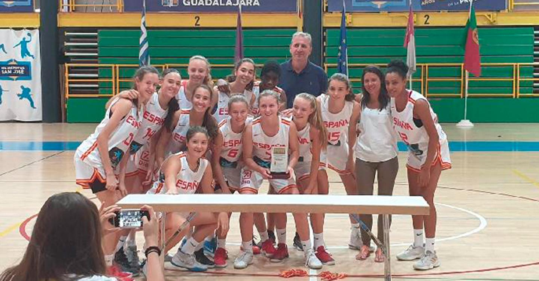 La Diputación de Guadalajara aumentará en este mandato el apoyo al deporte femenino