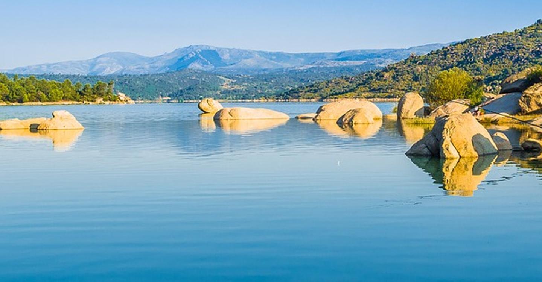 Leyendas de Castilla-La Mancha: La piedra del diablo