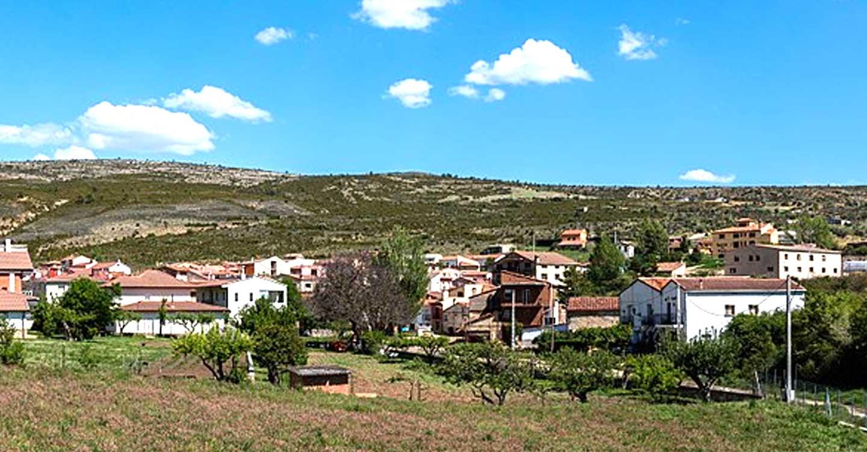 Leyendas de Castilla-La Mancha: Los fantasmas de la Muela de Ribagorda (el doble fantasma)