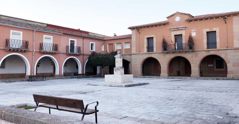Los pueblos de la guerra en Castilla-La Mancha (4)
