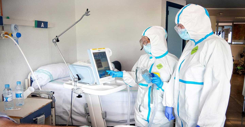 Neumólogos del Hospital de Guadalajara subrayan el valor de la tecnología Sapiens para lograr información valiosa frente a rebrotes de Covid-19