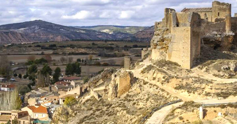 """Pueblos de Castilla-La Mancha y sus nombres : """"Etimología y toponimia (13)"""""""