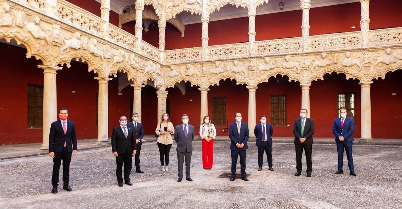 El nuevo Hospital de Guadalajara contará en dos semanas con su cronograma de traslado, que se ejecutará a partir de mayo