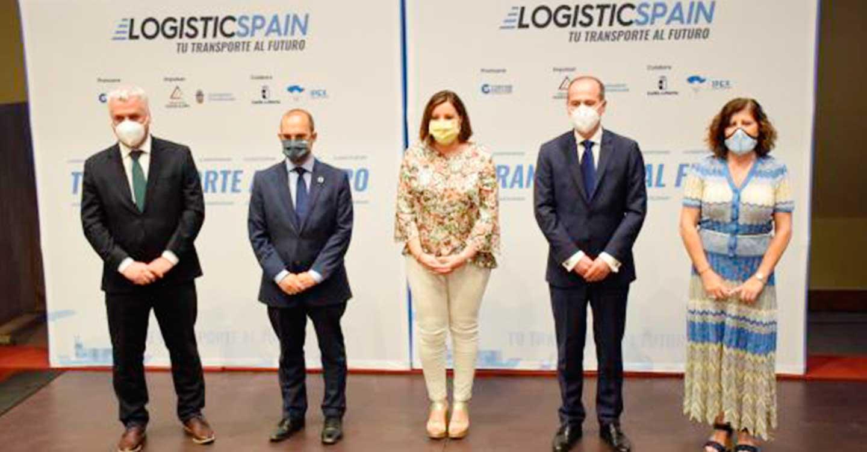 El Gobierno de Castilla-La Mancha, al lado del crecimiento y el impulso exportador de la industria de la automoción en la región