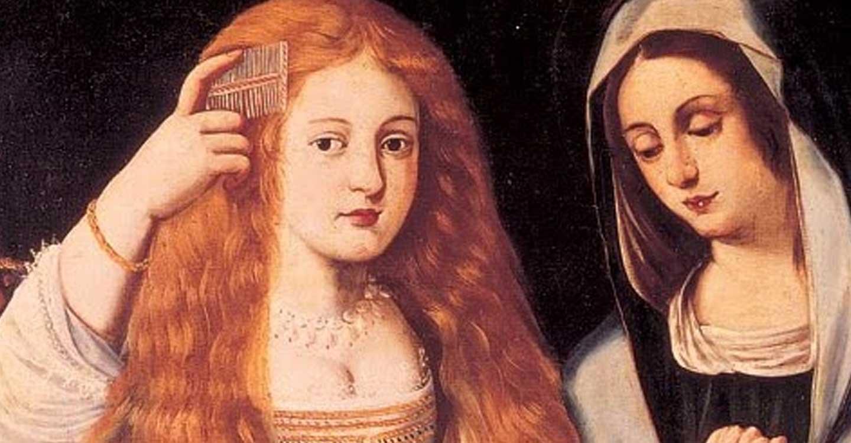 """Mujeres en la Historia : """"La Calderona"""""""
